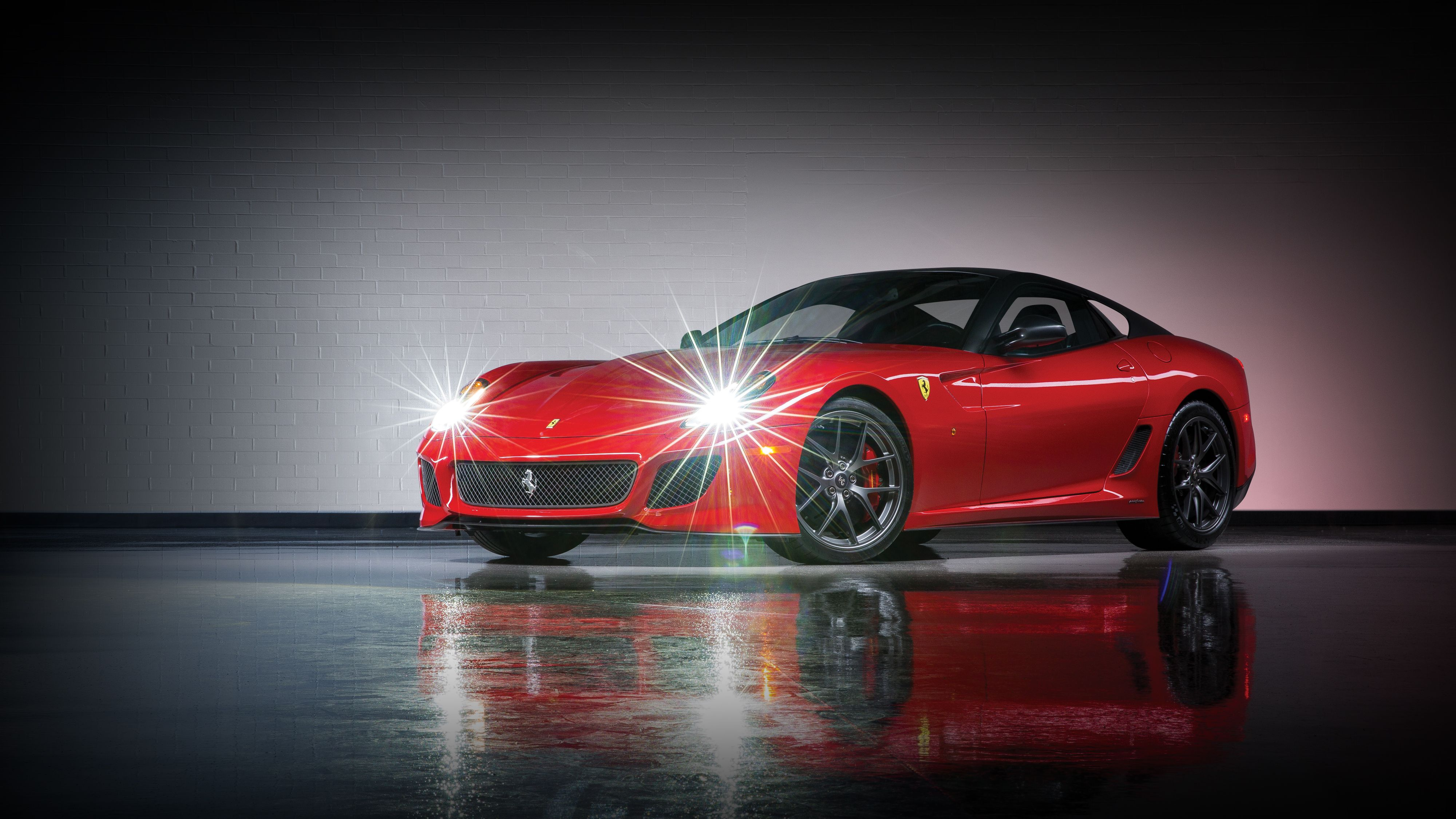 electric can this gts auction electrified news buy ferrari you