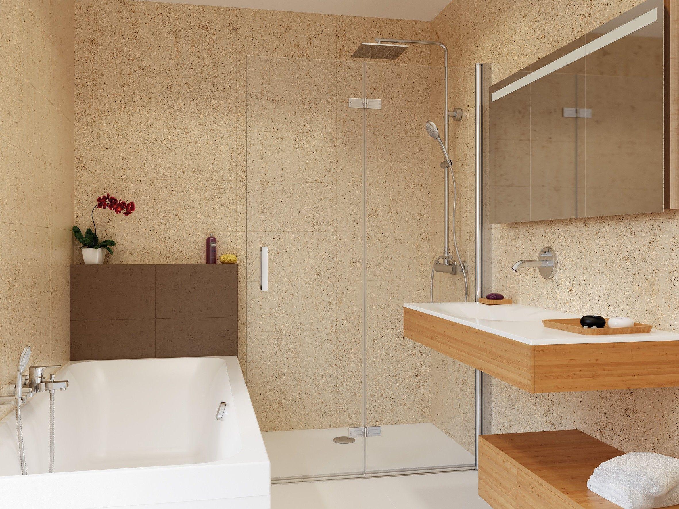 Walk In Dusche Drehfalttur 90 X 220 Cm Bad Design Heizung Dusche Schiebetur Walk In Dusche Dusche