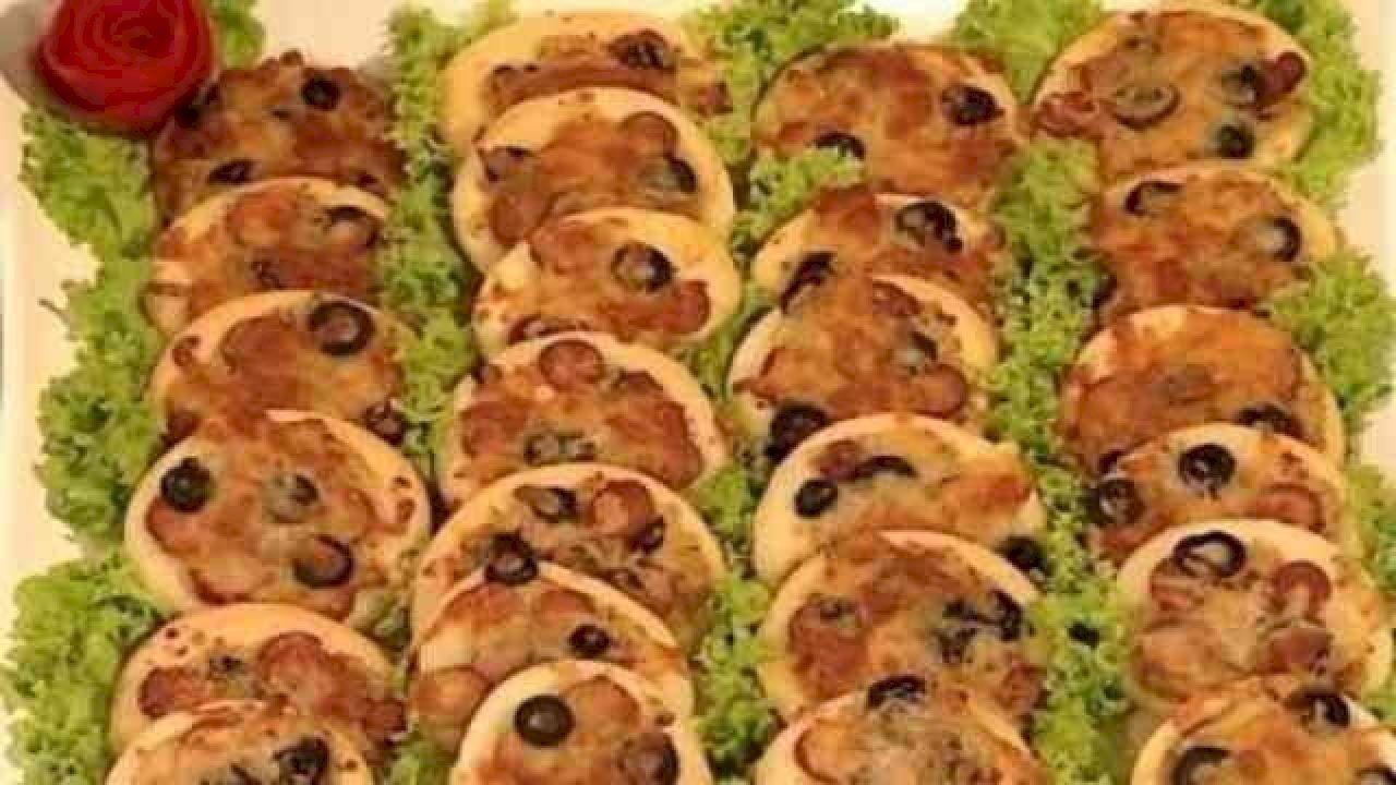 طرق تقديم المعجنات Recipes Food Arabic Food