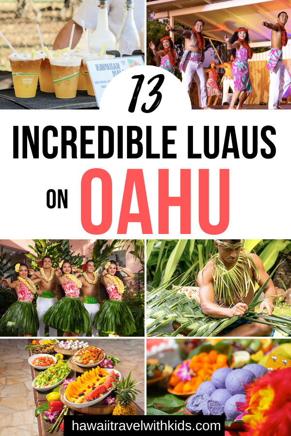 13 Incredible Luaus On Oahu In 2020 Oahu Luau Oahu Vacation Hawaii Travel