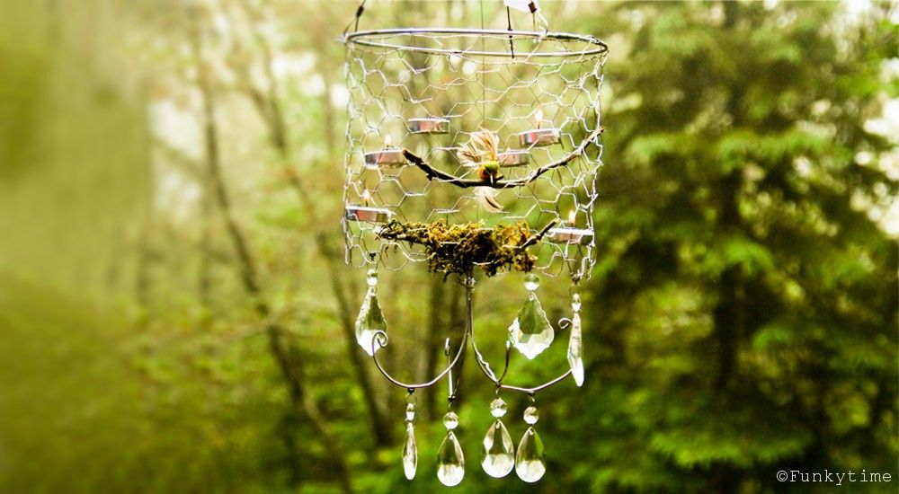 chickenwire+chandelier.jpg 1,000550 pixels   i'm crafty ...