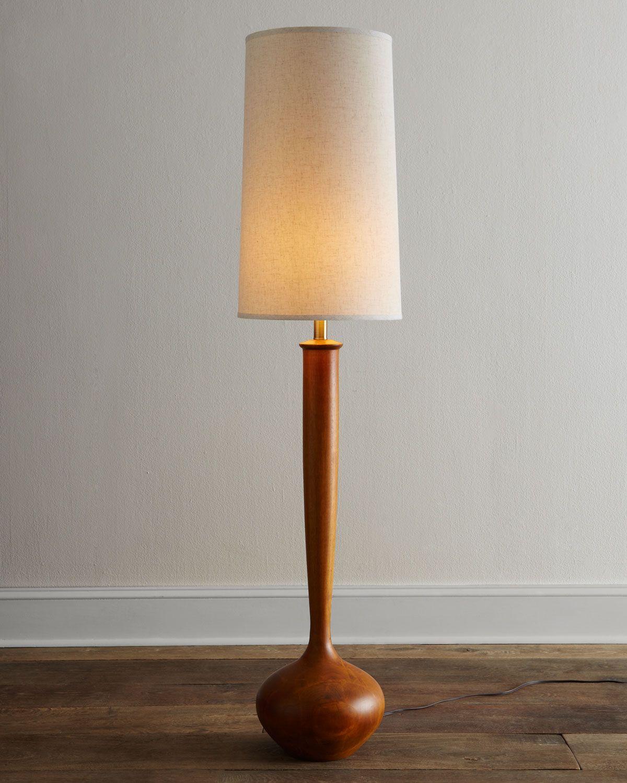 Tulip Floor Lamp Floor lamp, Traditional floor lamps