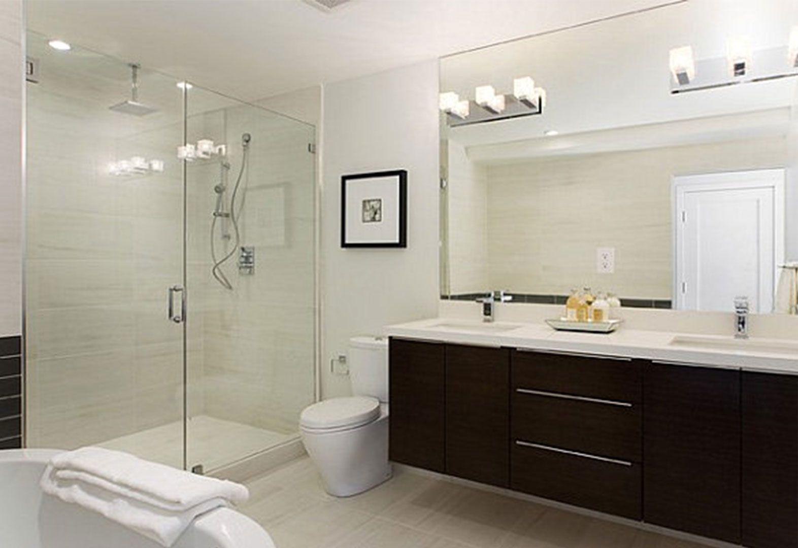 Bathroom Sconce with Night Light House Interior Design