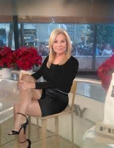 Kathie lee gifford sexy excited too