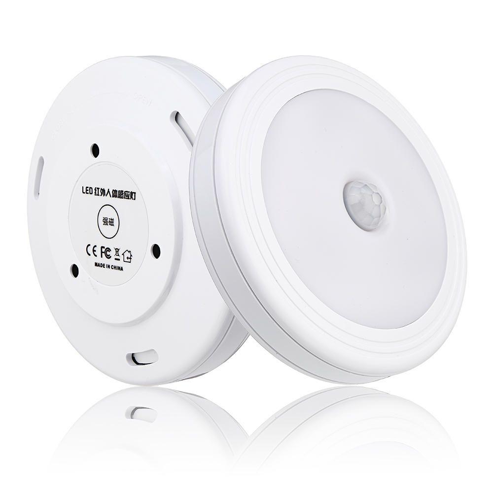 Product Name: Human body + light control sensor light