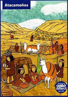 290 Ideas De Cultura Indígena Atacameña O Likan Antai Chile Indigenas Cultura La Pachamama