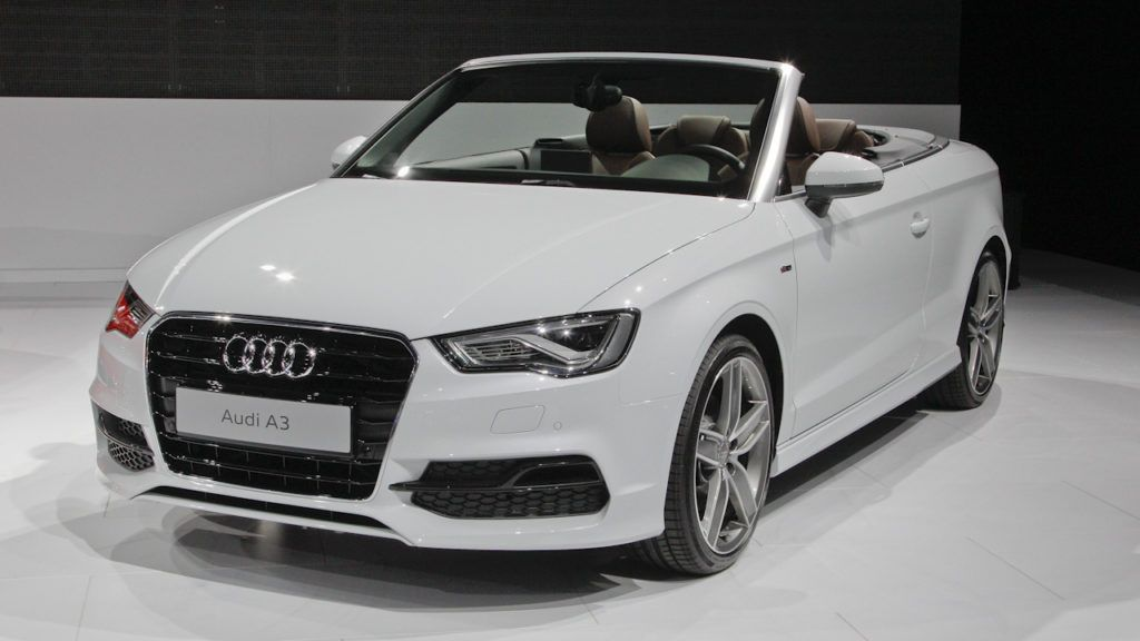 2018 audi a3 convertible release date and price 10 car garage pinterest audi cars and audi a3. Black Bedroom Furniture Sets. Home Design Ideas