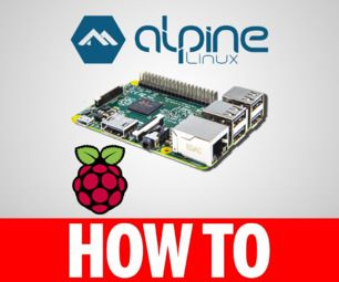 How to Install Alpine Linux on Raspberry Pi | Tech Dreams