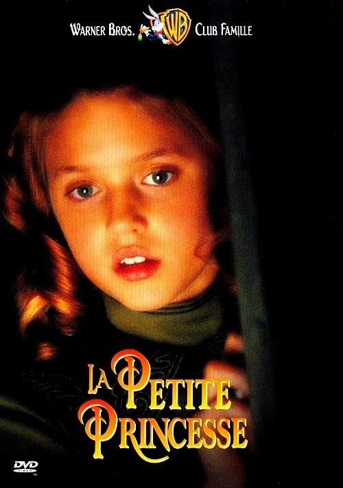 Princesse Sarah Le Film  Le Petit Prince Film-2051