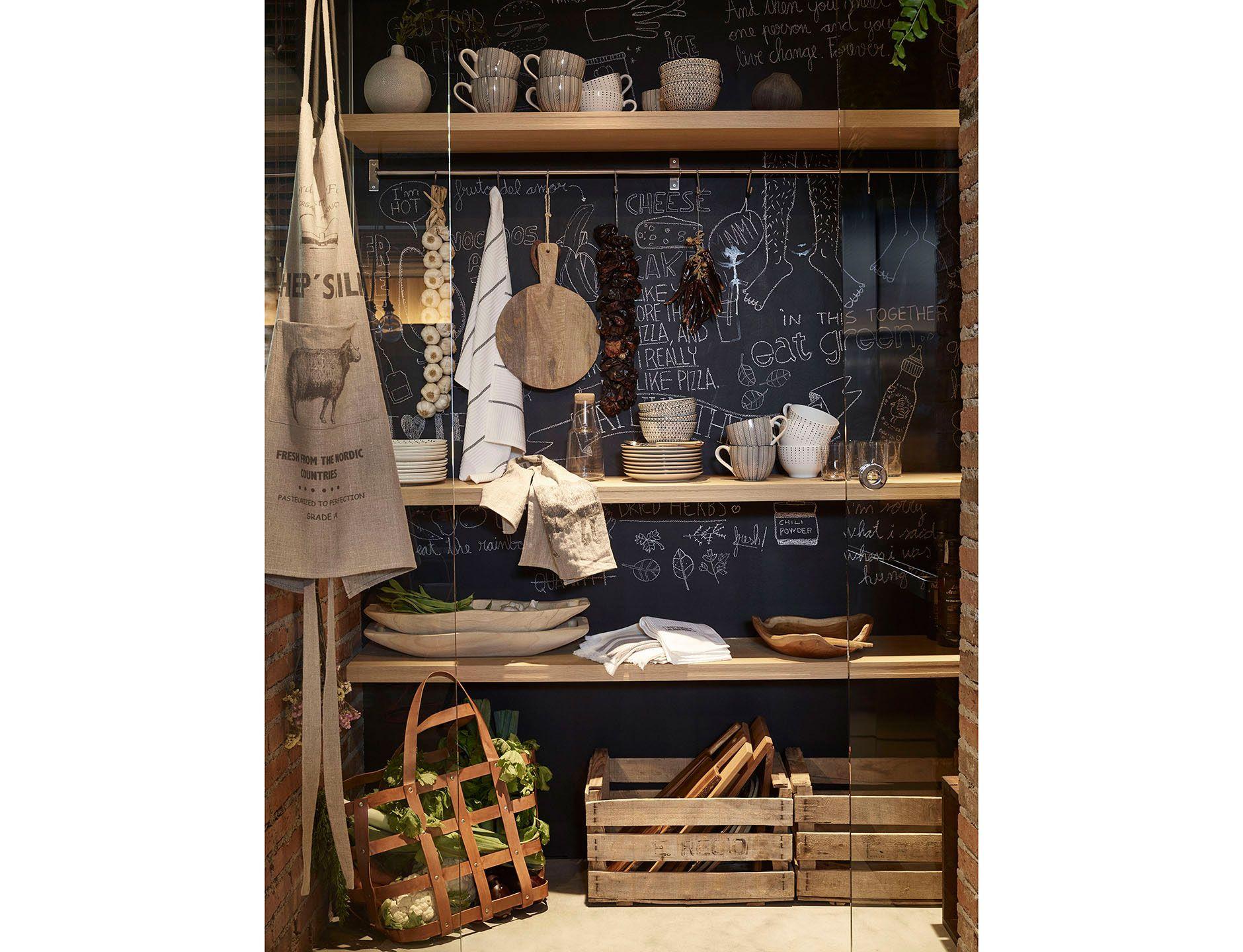 lookbook kitchen pinterest loft zara y muebles de. Black Bedroom Furniture Sets. Home Design Ideas