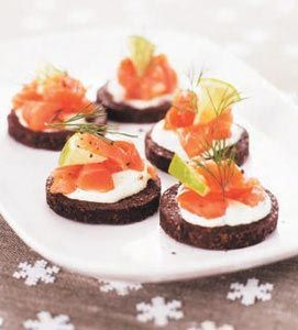 pumpernickel h ppchen fingerfood pinterest h ppchen pumpernickel h ppchen und fingerfood. Black Bedroom Furniture Sets. Home Design Ideas