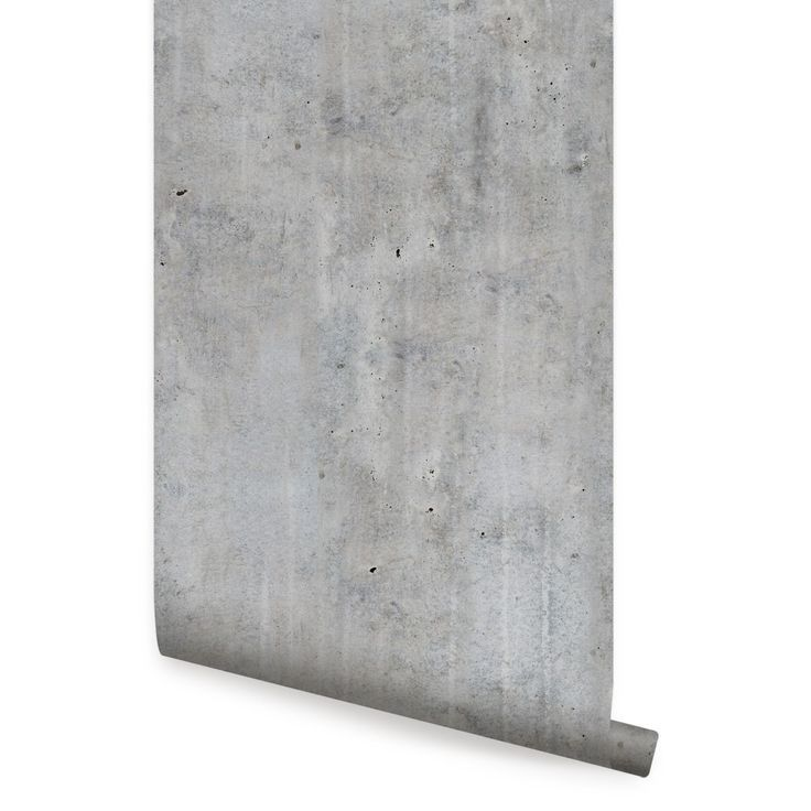 Cement Concrete Wallpaper - Peel and Stick | Home Decor | Fabric wallpaper, Wallpaper, Cement walls