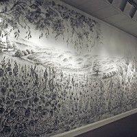 artista Australiano Fintan Magee