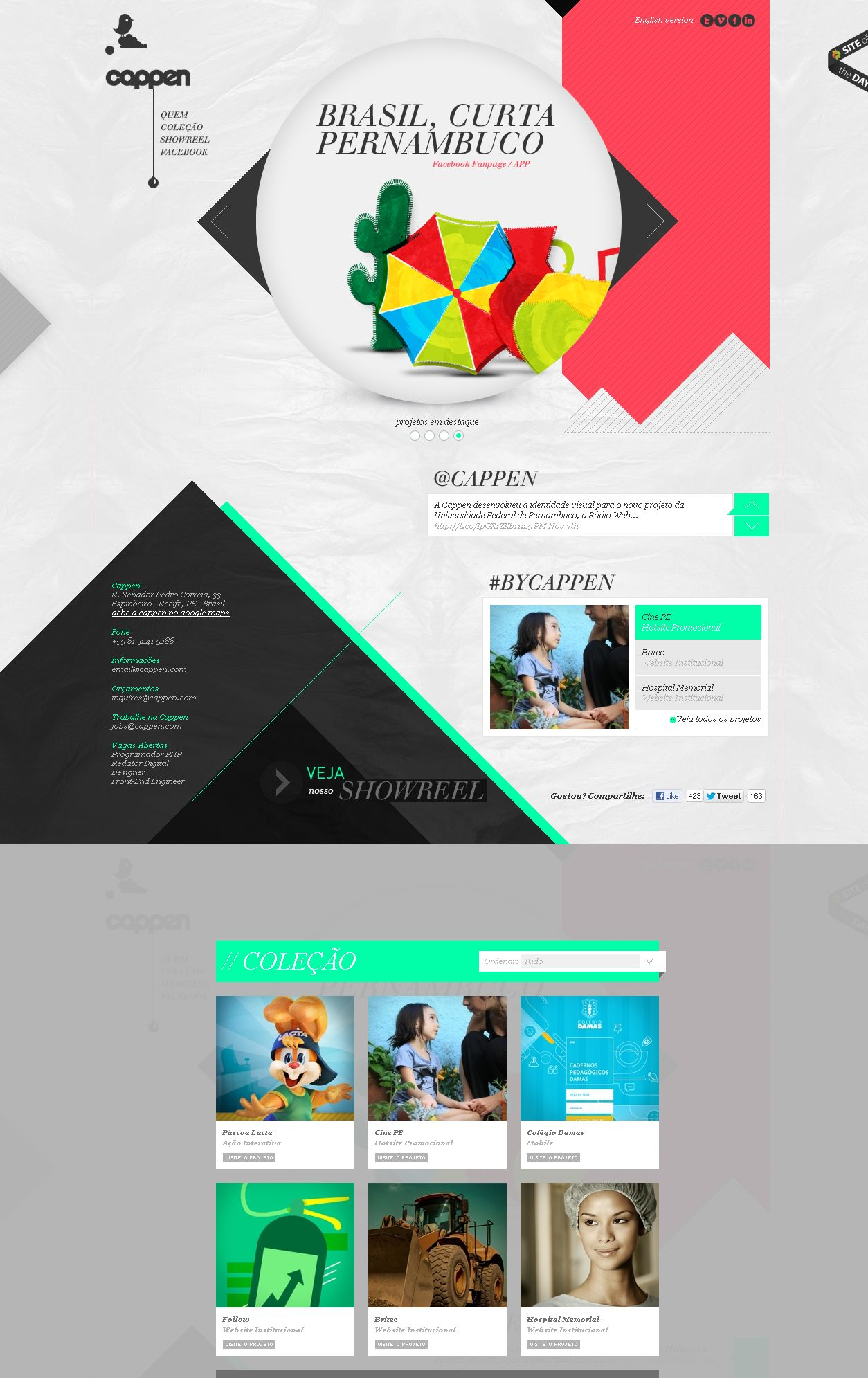 Interface It Web Design Layout Userinterface Website Webdesign Repinned By Www Blickedeeler De Follow Us On Www Web Design Webdesign Screendesign
