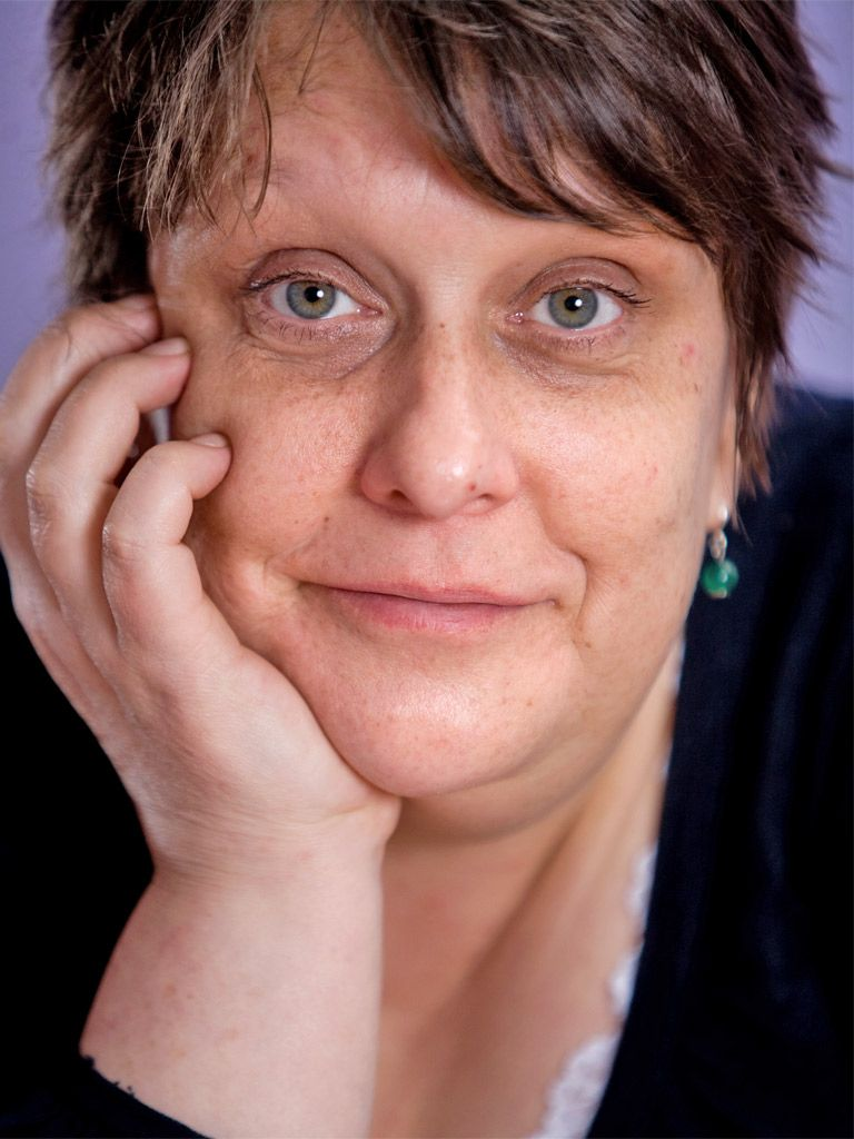 picture Kathy Burke (born 1964)