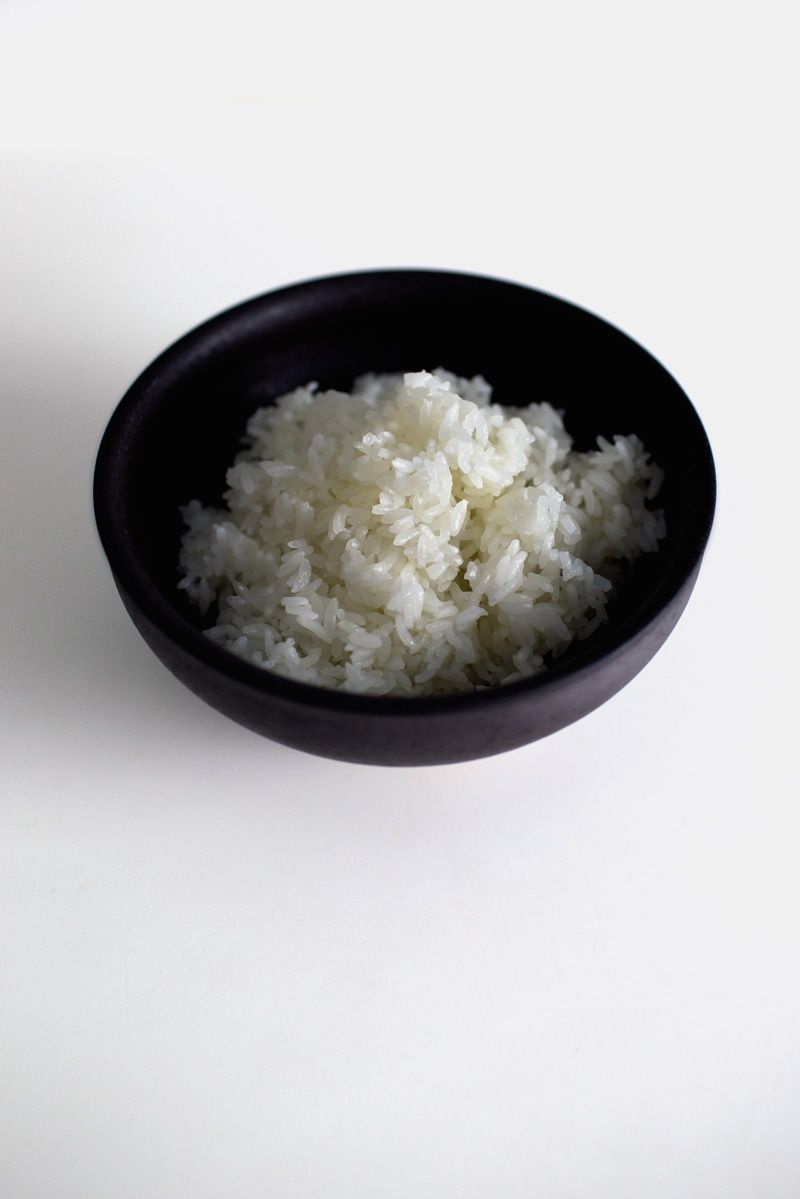 Introduction: Perfect Japanese Rice in a Rice-cooker