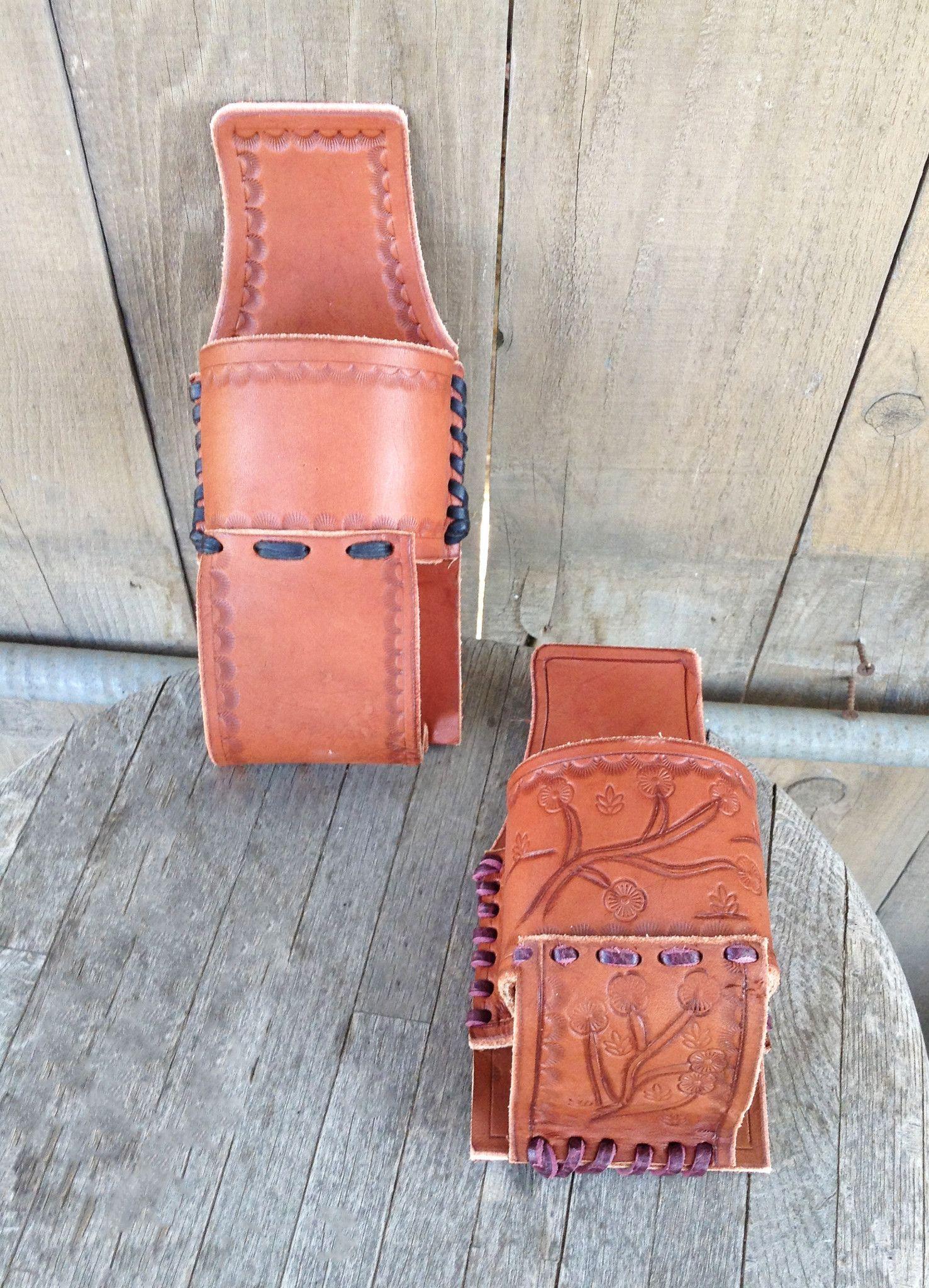8ca6e32116 Saddle Water Bottle Holder | Horse Stuff | Bottle holders, Leather ...