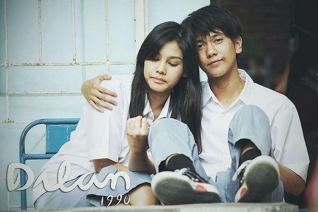 Dilan 1990 Film Romantis Romantis Film