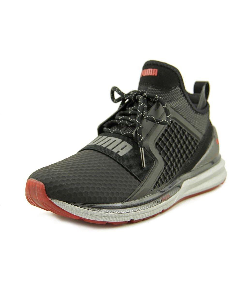 3c139774570 PUMA Puma Ignite Limitless Hi-Tech Canvas Fashion Sneakers .  puma  shoes   sneakers