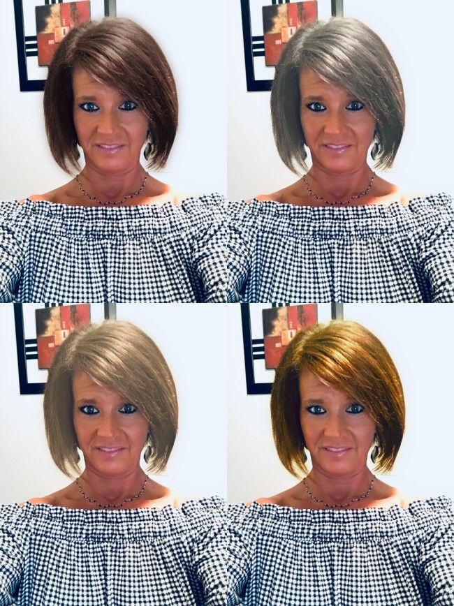 Try On Hairstyles With Our Free Online Hair Makeover Hairstyles