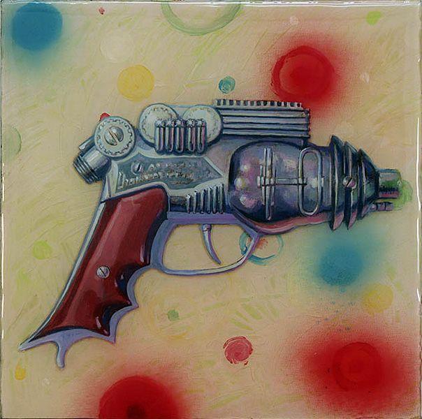 Disintegrator - Eric Joyner