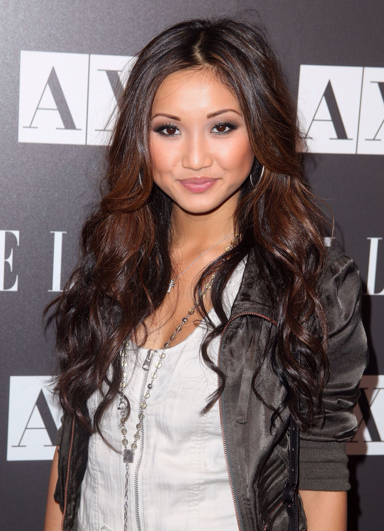 Pin by ghost rider on brenda song pinterest brenda song and makeup