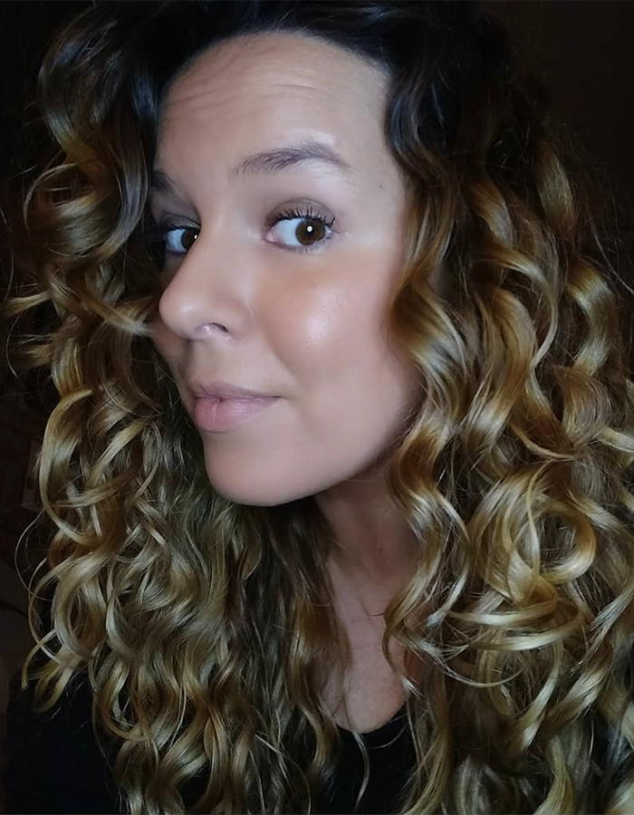 How to Prevent Frizz for Type 2c Wavy Hair Wavy hair