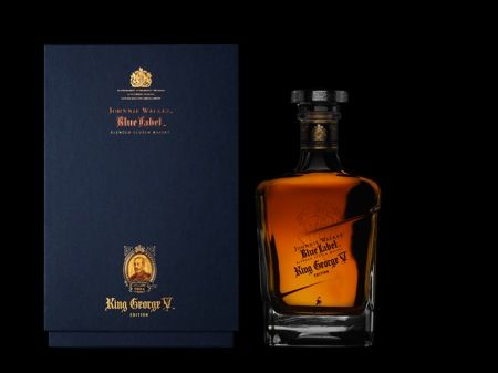 Johnnie Walker Blue Label (King George V) | Cheaper Than A
