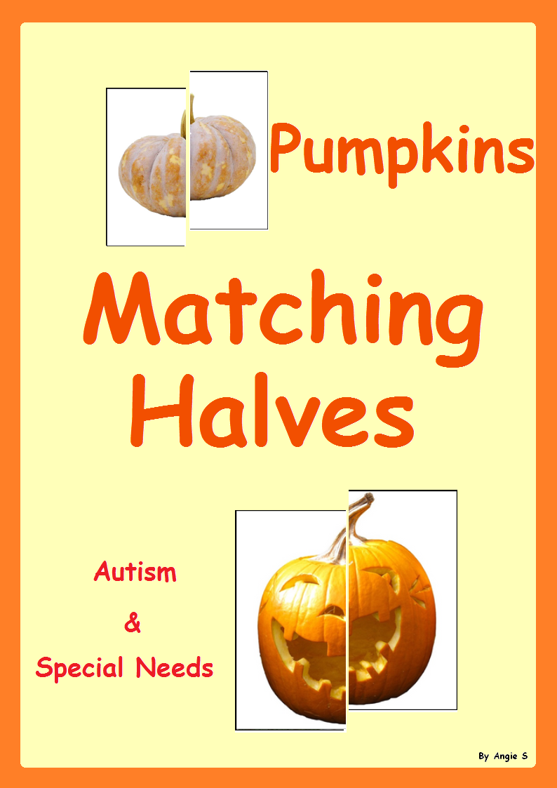 pumpkin activity for fall | tpt promotions and discounts
