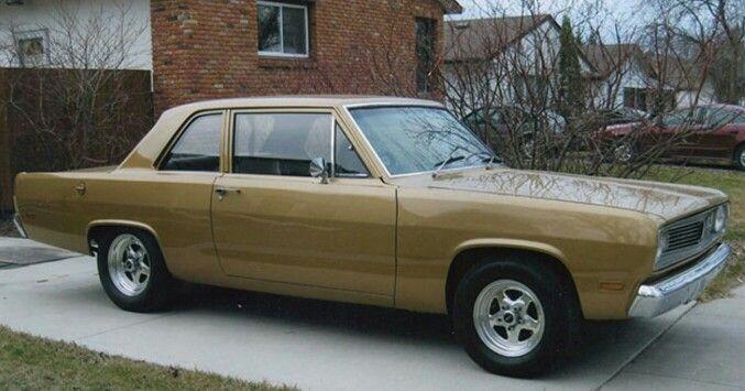 1968 Plymouth Valiant Plymouth Valiant Plymouth Dodge