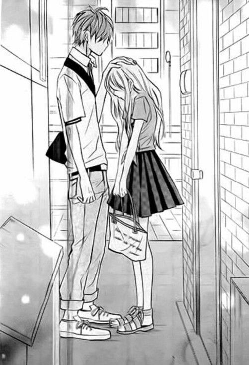 Ill come back someday manga anime 2 pinterest manga anime and anime couples
