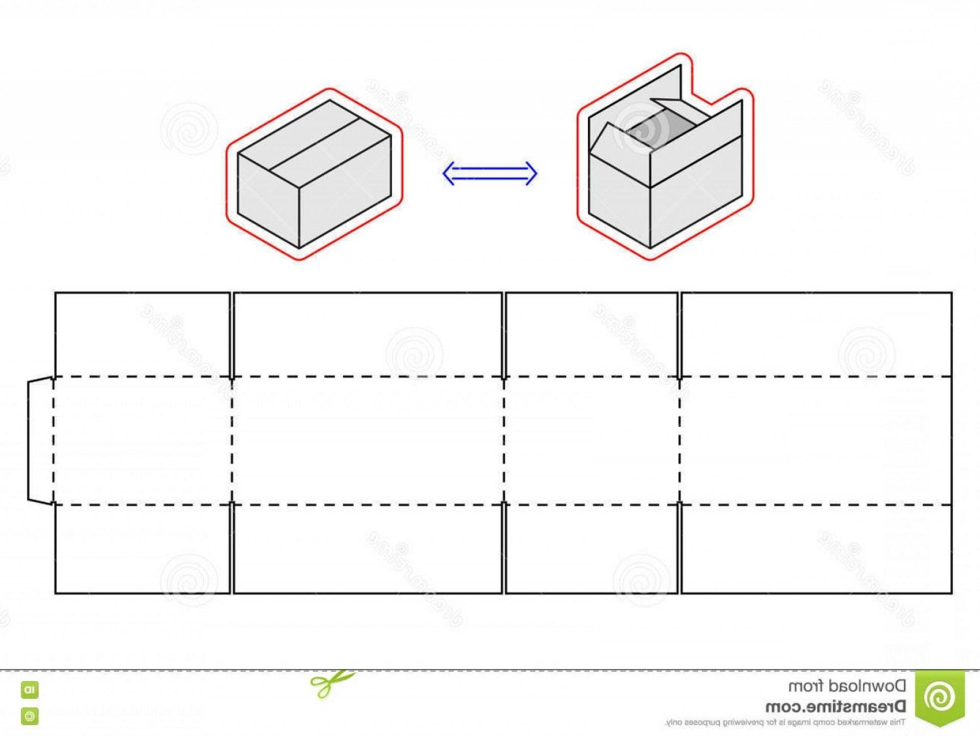 The amusing Awesome Cardboard Box Template Generator Ideas