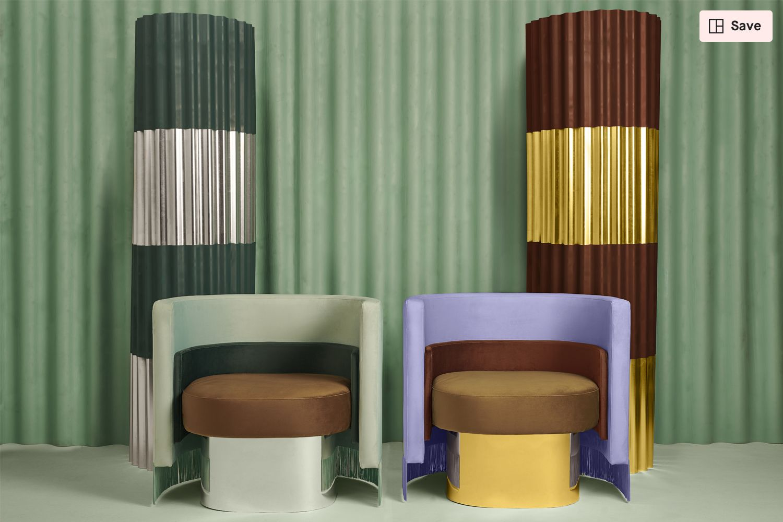 Tropical & Sushi Restaurant – Modern Design by Masquespacio