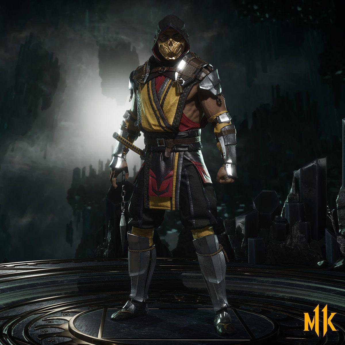 mortal kombat legacy download kickass
