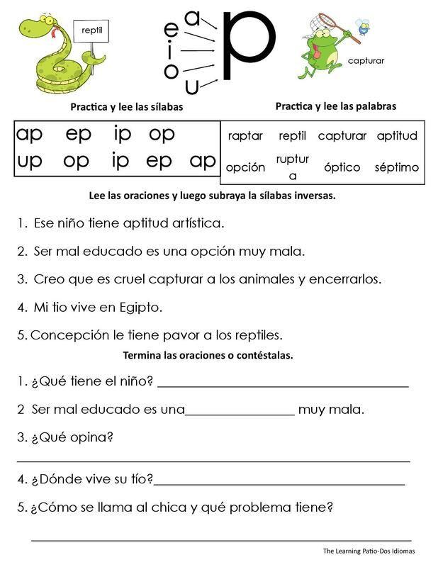 24 Ideas De Carteles Diácticos Prácticas Sílabas Directas Trabadas Inversas Diptongos Hiatos En 2021 Silabas Silabas Inversas Silabas Trabadas