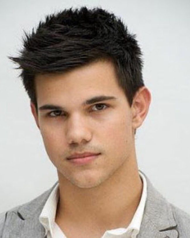 Magnificent 1000 Images About Hairstyles For Men On Pinterest Men Short Hairstyles For Women Draintrainus