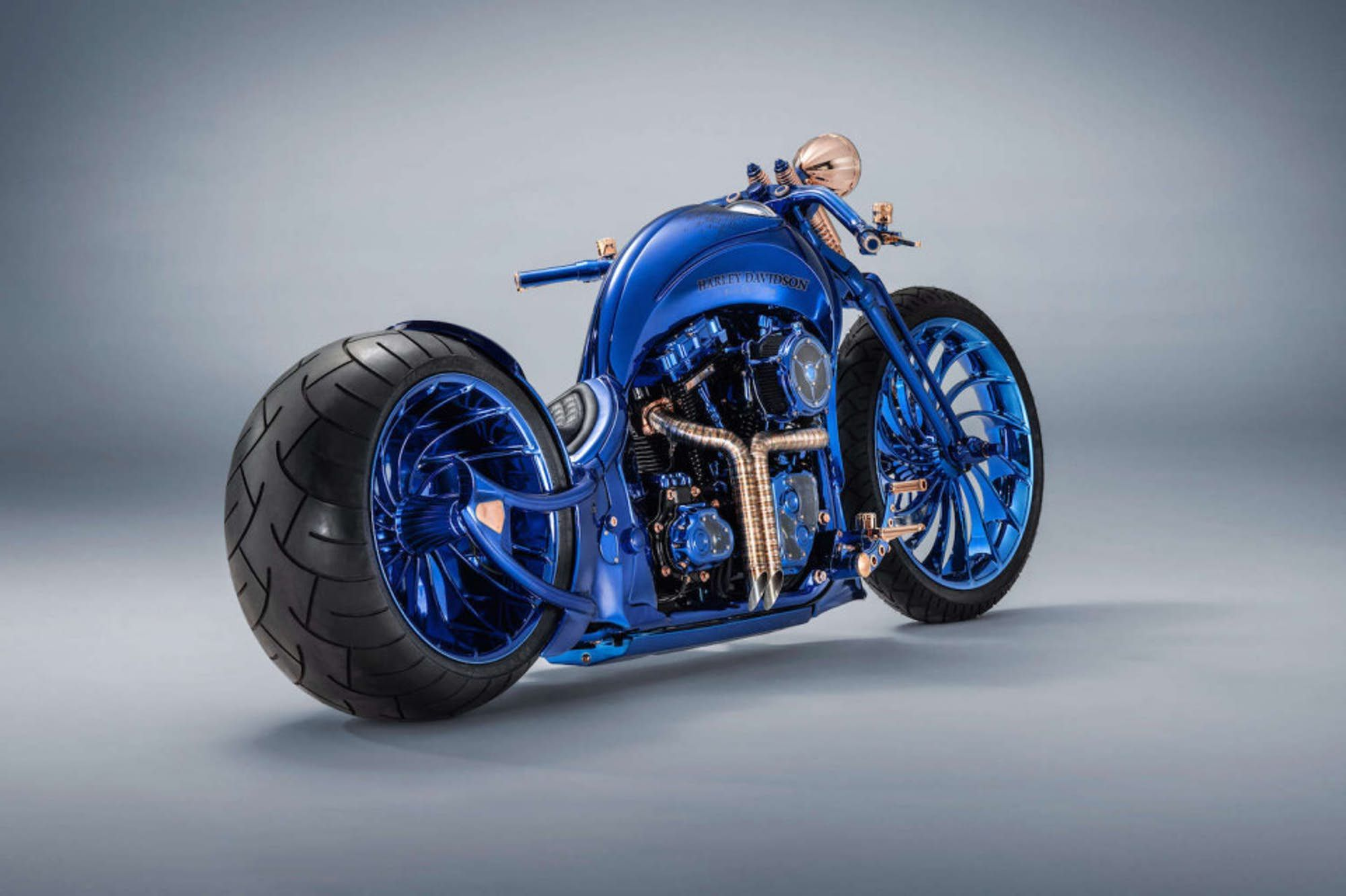 Watch This Bucherer Winds Up The World S Most Expensive Motorcycle Harley Davidson Motorcycles Harley Davidson Wallpaper Harley Davidson
