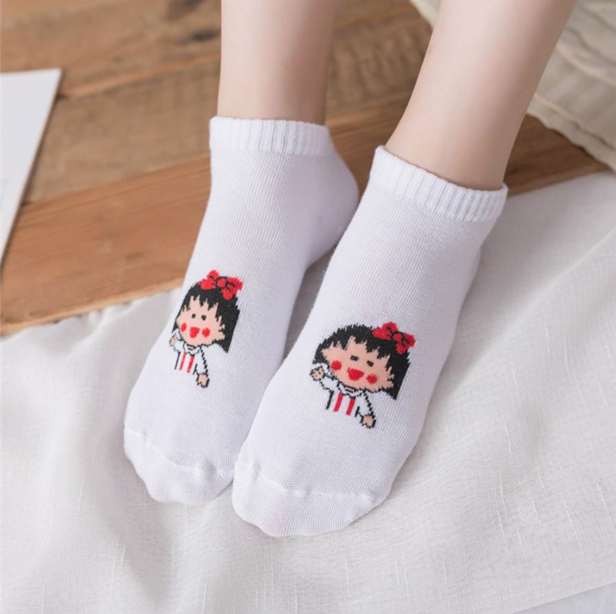 b5246046f school socks - cute socks - ankle socks - japanese girl socks - cheap socks  - lifedoesntsock.com