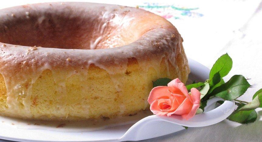 """La torta """"Sarita"""", para probarla una vez y hacerla siempre"""