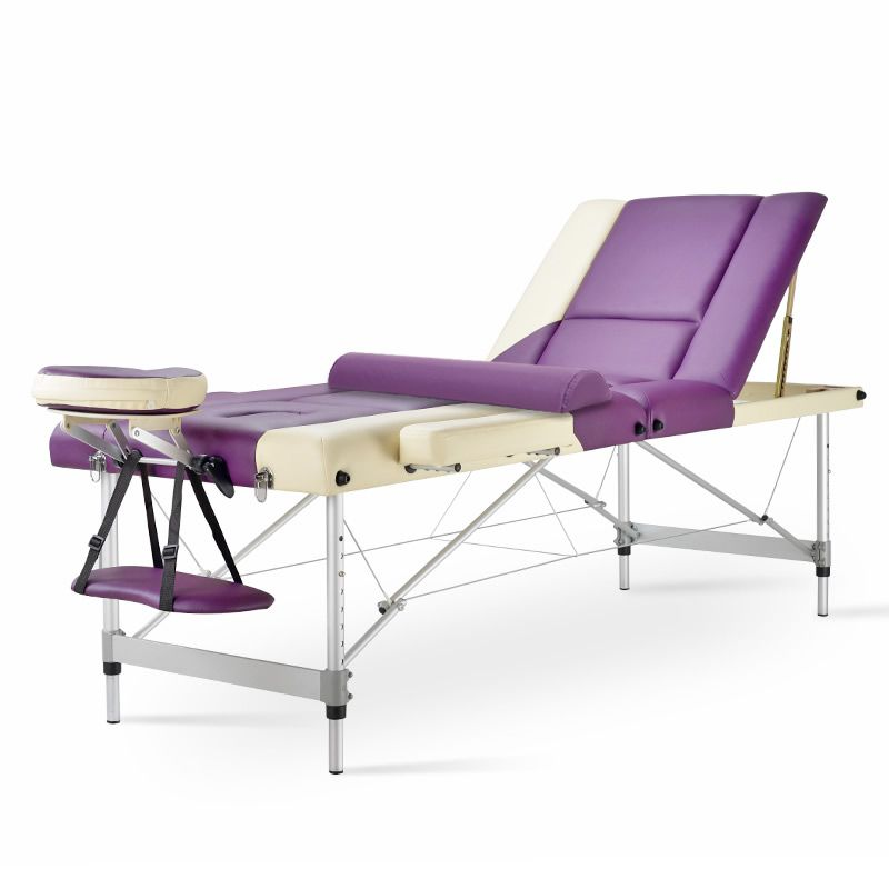 Cheap Portable Massage Table, Buy Quality Massage Table Directly From China  Massage Bed Suppliers: Portable Folding Massage Bed With Big Round Toe  Sponge ...