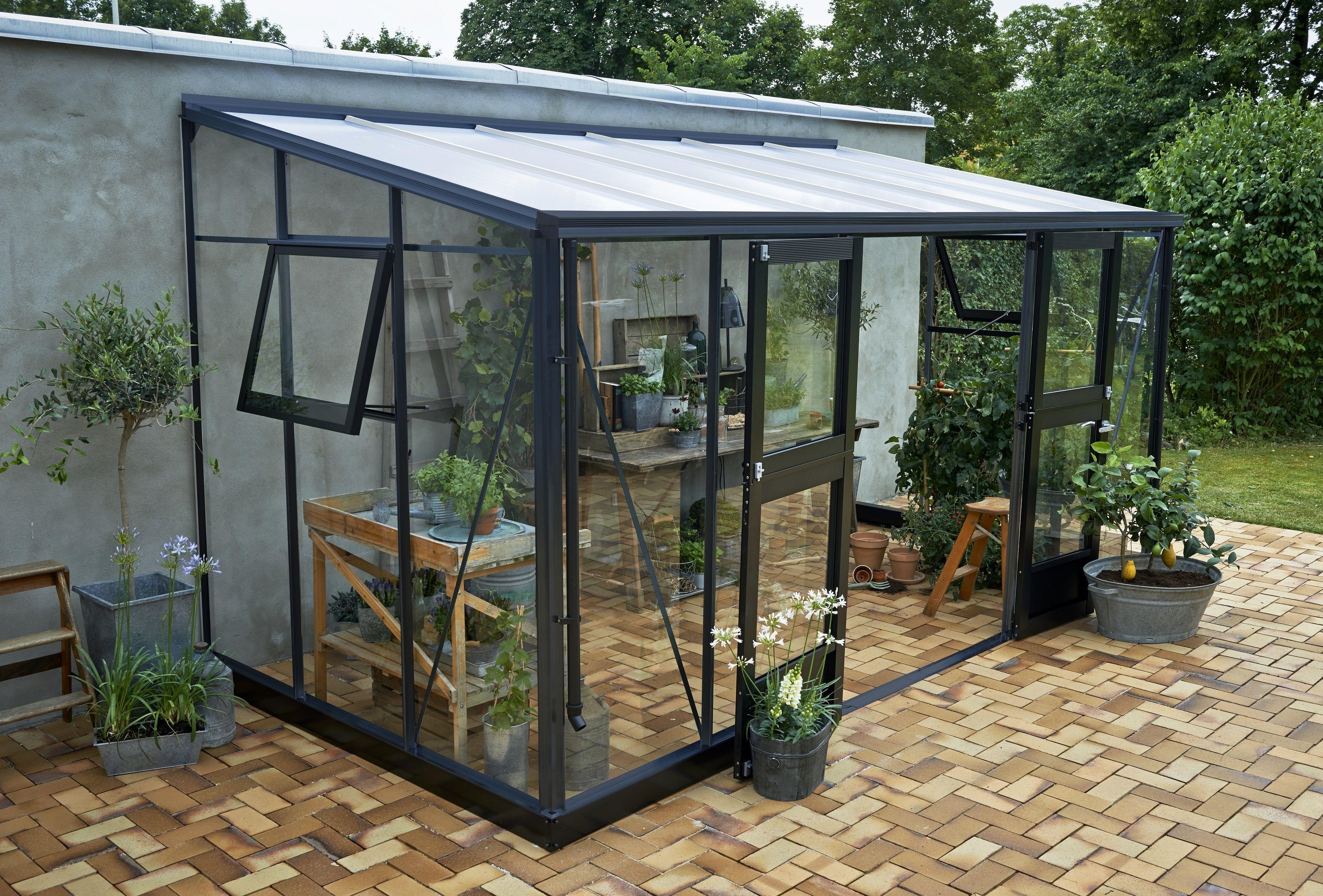 Serres De Jardin D Occasion | Jardins Paysagiste | Garden, Plants ...