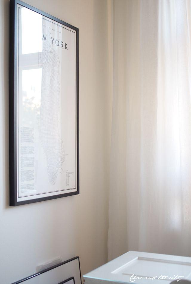 My new linen curtains: http://divaaniblogit.fi/charandthecity/2014/09/28/eurokangas-pellavaverhot-lisatietoja/