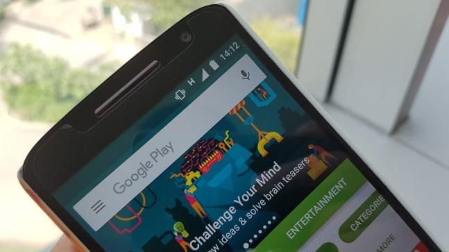 Google claims to have pulled down more than 7 lakh app