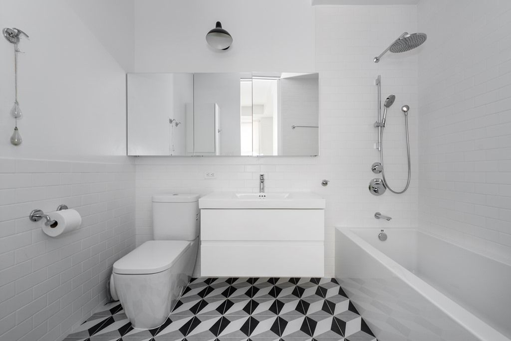 7 Types Of Vanities To Consider For Your Bathroom Remodel  Vanities Entrancing Bathroom Remodeling Nyc Review