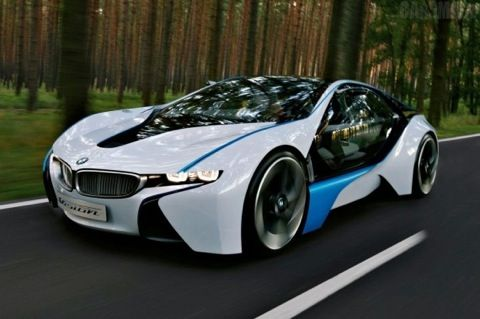 Saw This Car In Mi 4 And All I Could Keep Thinking Was I Can Haz Then The Pretty Lady Stepped Out Of The Car I Was Conf Goruntuler Ile Bmw Konsept