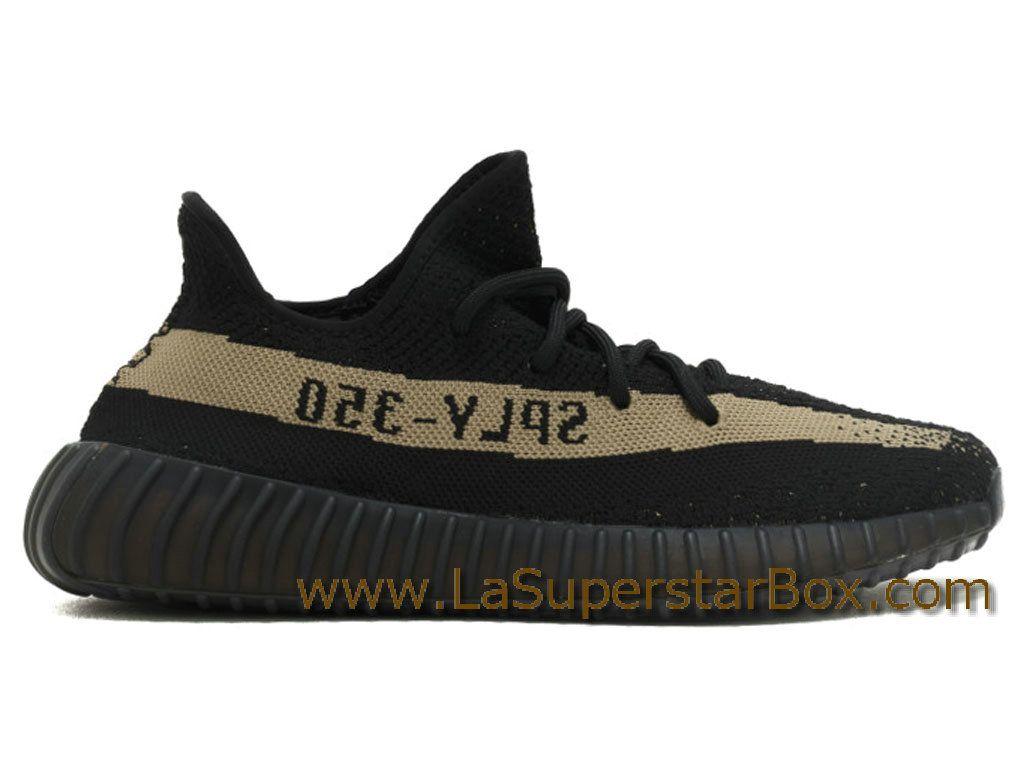 super popular afedc 161f4 Adidas Originals Chaussures Homme/Femme Yeezy Boost 350 V2 ...