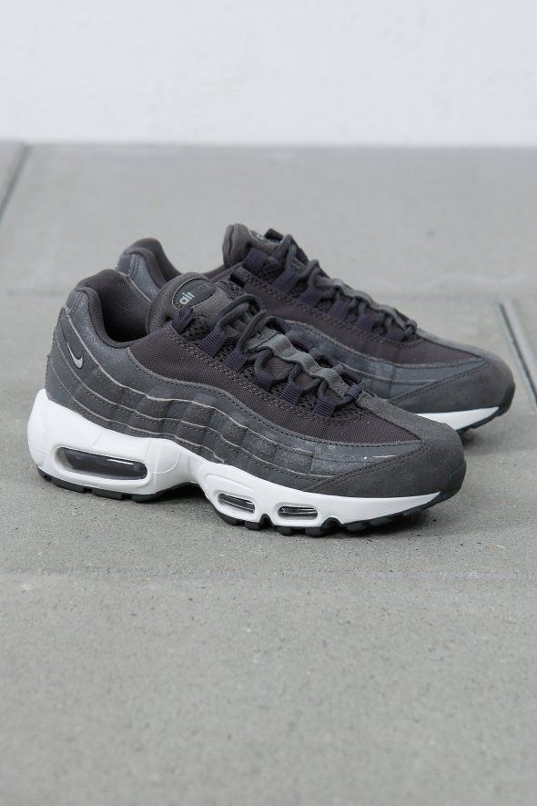 exquisite style 100% high quality entire collection Nike Sportswear - WMNS Air Max 95 PRM, sneakers, shoes ...