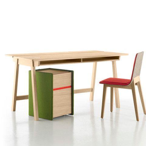 HAUS   Landa Desk By Samuel Accoceberry