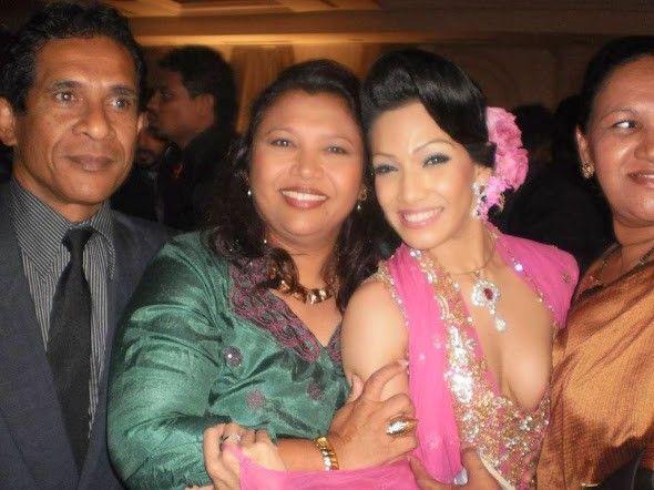 Nehara and menaka rajapaksa wedding venues