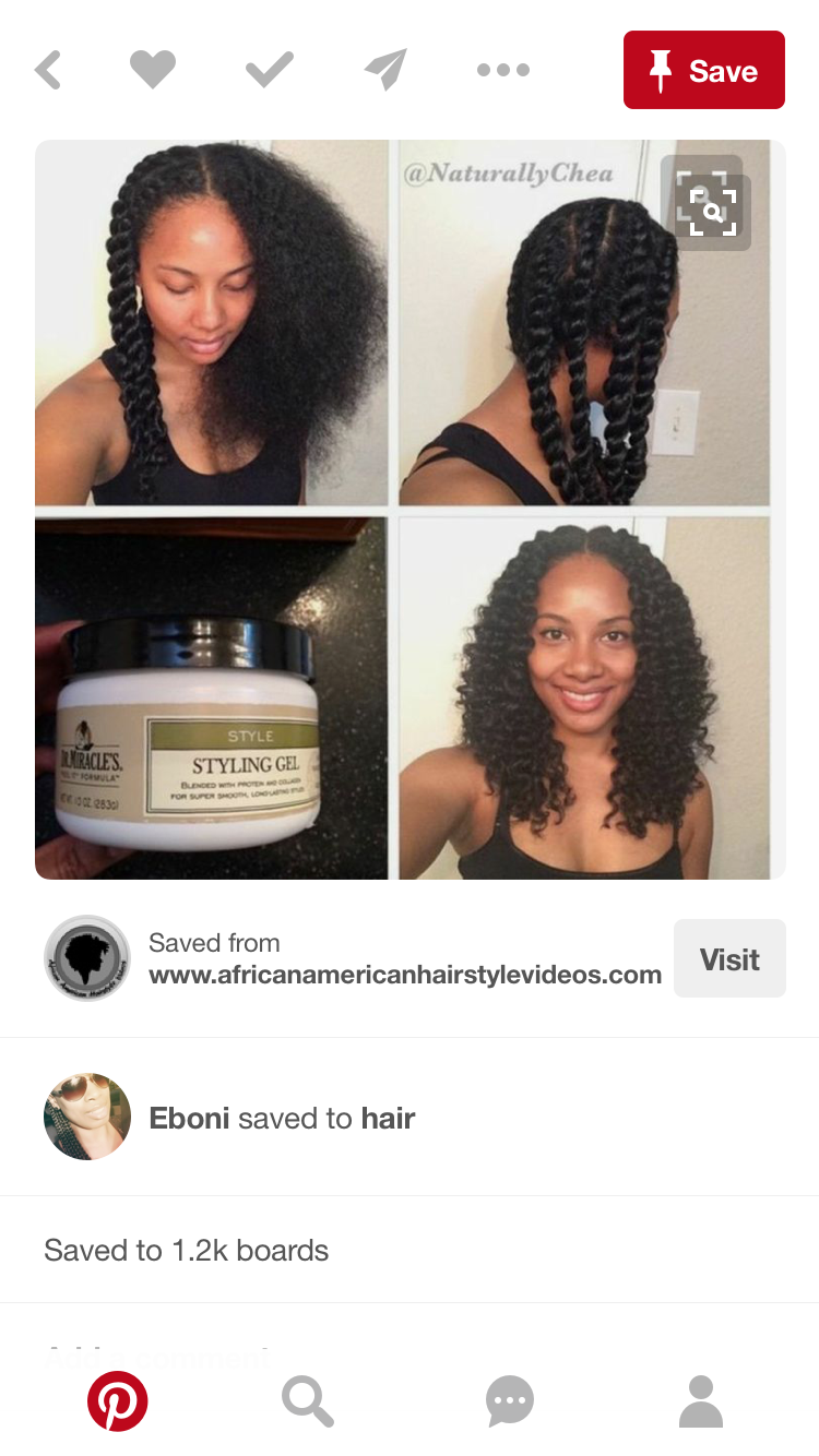 Transitioning Series 1 Transitioning To Natural Hair Natural Hair Twists Natural Hair Twist Out Curly Hair Styles